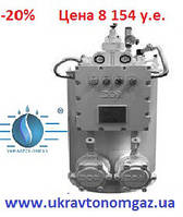 Испаритель электрический 200 кг/час - KGE (Корея) модель KEV-200-SR испаритель для пропан-бутана