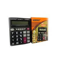Калькулятор KEENLY KK 8800-12 Calculator new