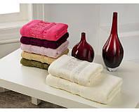 Махровое полотенце Cestepe Jasmine Bamboo Бамбук, фото 1