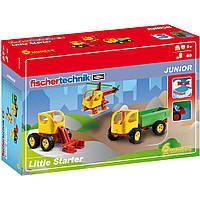 Конструктор Маленький детский набор Fischertechnik  (FT-511929)