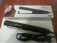 Утюжок-выпрямитель для волос Domotec DT 333