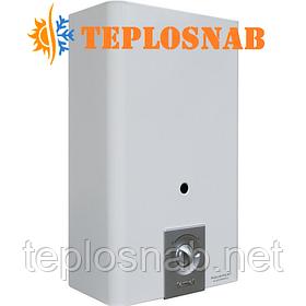Газова колонка Termet AquaHeat electronic G-19-00 автомат, батарейки