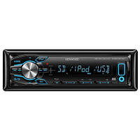 Медиа-ресивер Kenwood KMM-361SD