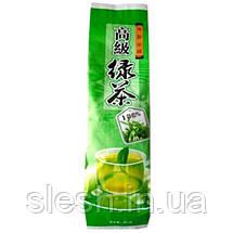Зеленый чай  Цельнолистовой Оолонг 150 гр, фото 3