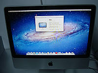 "Моноблок Apple iMac 20"" Mid 2007 Intel Core 2 Duo 2,16Ghz"