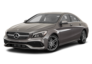 Тюнинг Mercedes CLA W117