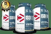 Dymatize Nutrition ISO-100  1.36kg