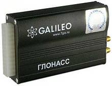 GPS трекер GALILEOSKY GPS Lite v1.8.5