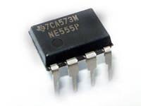 Микросхема NE555P