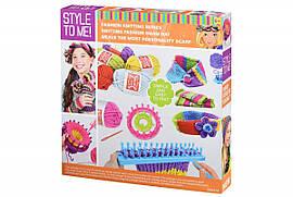 Набор для творчества Same Toy Style to me Вязальная машина 553-5Ut