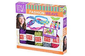 Набор для творчества Same Toy Style to me Круговая вязальная машина 553-6Ut