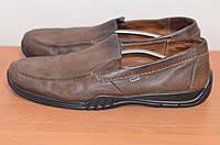 туфли мужские Jomos   б/у из Германии
