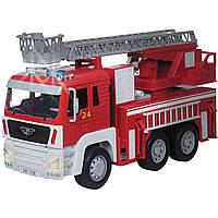 Автомодель Standart Пожарная машина Driven (WH1001Z)