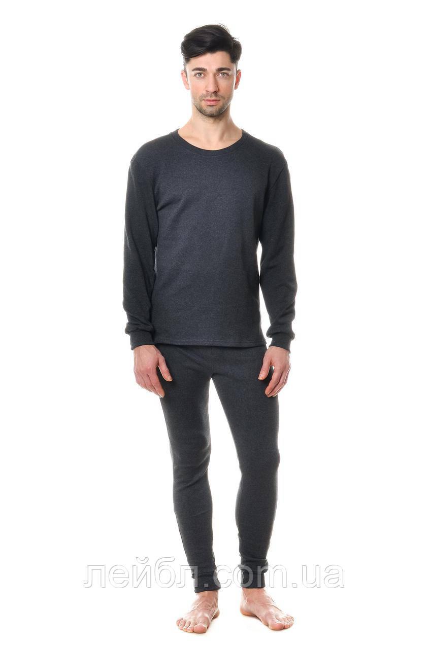 Мужской костюм Aktiv winter 3040 - темно-серый