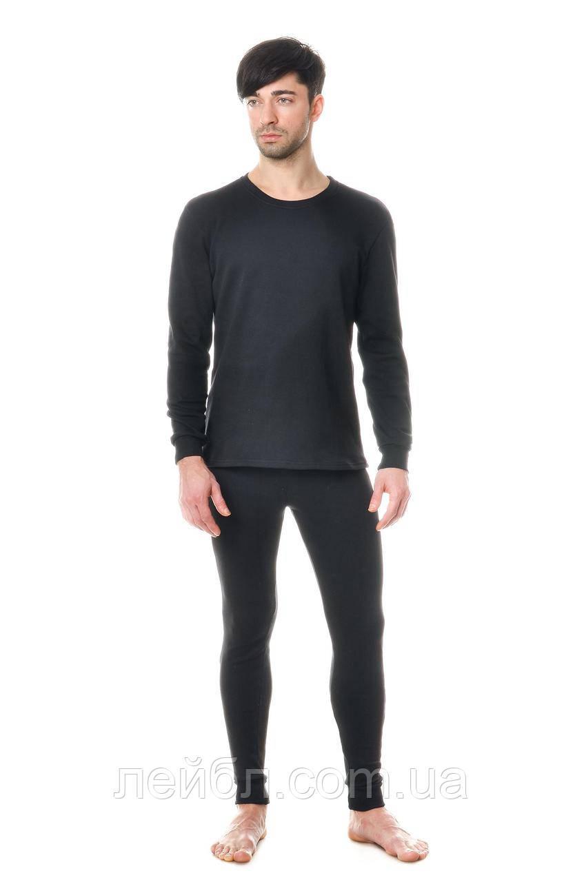 Мужской костюм Aktiv winter 3050 - черный