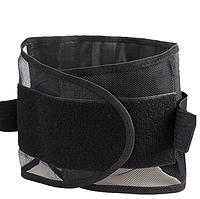 Комфортный бандаж для спины и поясницы (БС-105)