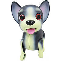 Интерактивная собачка Арчи 15 см Cutesy Pets  (88531)