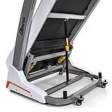 ANDROID Електрична бігова доріжка Abarqs BZ-48.AE до 150 кг / 20км, фото 4