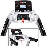 ANDROID Електрична бігова доріжка Abarqs BZ-48.AE до 150 кг / 20км, фото 2