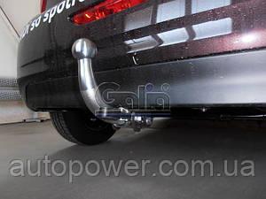Фаркоп на Peugeot 208 2012-