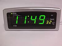 Часы электронные Caixing CX-818, фото 1