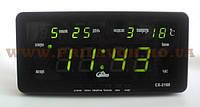 Электронные часы СХ 2158, фото 1