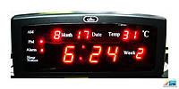 Электронные часы Caixing 868, фото 1