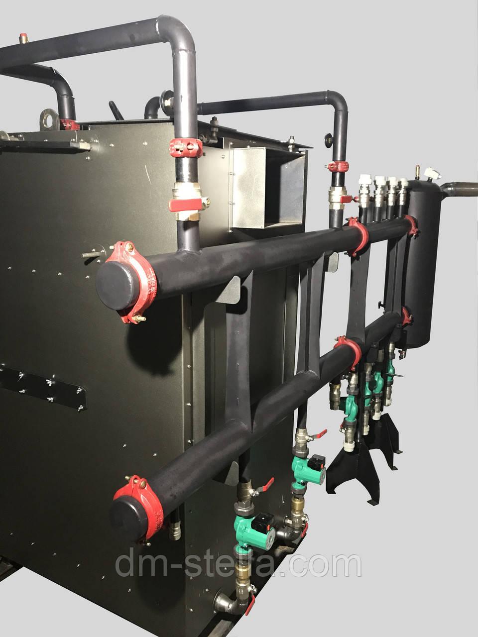 Комплекта подключения котла 80-120 кВт