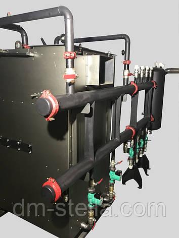 Комплекта подключения котла 80-120 кВт, фото 2