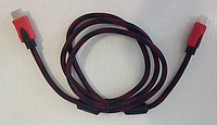 Кабель HDMI 1.5 m