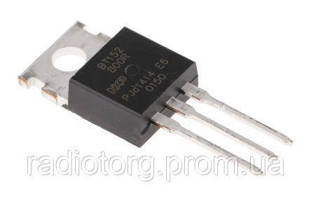 Тиристор BT152-800R