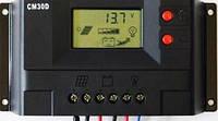 CM30D Контроллер для солнечной батареи 30 А, фото 1