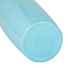 Термокружка YETI Rambler Tumbler 20 OZ Голубой, фото 2