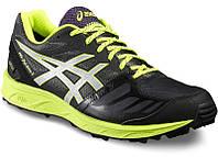 Треккинговые беговые кроссовки ASICS GEL-FUJISETSU 2 G-TX T5L4N-9093