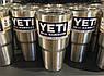 Термокружка YETI Rambler Tumbler 30 OZ Сталь, фото 3