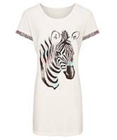 Женская ночная рубашка 48-50