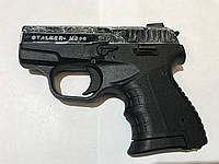 STALKER M-906 (Chrome Engraved)