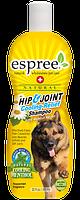Espree Hip & Joint Cooling Relief Shampoo, 591 мл - обезболивающий шампунь для мышц и суставов собак