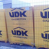 Блоки стеновые 200*200*600 G D500 (B2,5, S1) (0,024м3) ГАЗОБЛОК пеноблок пенобетон газобетон