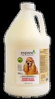 Espree Honey & Oat Conditioner, 3,79 л - кондиционер-ополаскиватель для собак из меда и овса