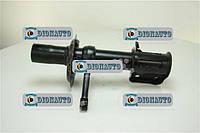 Корпус переднего амортизатора 2108, 2109, 21099 левый (корпус стойки) ВАЗ-2109 (2108-2905003)