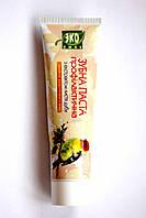 Зубная паста с экстрактом листьев дуба, 100мл, Эколюкс