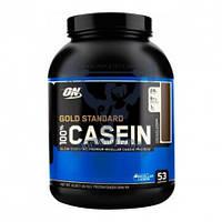 Протеин Optimum Nutrition 100% Gold Standard Casein 1.8кг