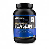 Протеин Optimum Nutrition 100% Gold Standard Casein 900г