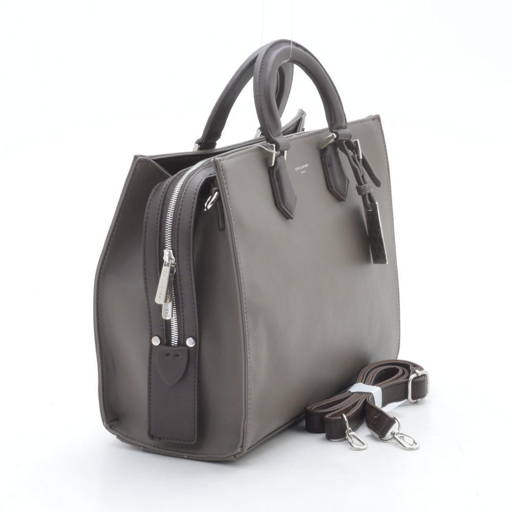 11b7dc54e5f8 Женская сумка D. Jones: продажа, цена в Київській області. жіночі ...