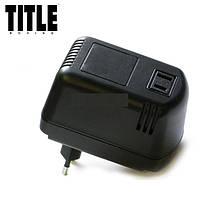 Преобразователь напряжения для таймера TITLE  220 - 110 Вольт