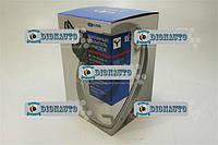 Усилитель тормозной вакуумный 2108,2109,21099, 2115, 21214 ДААЗ ВАЗ-2108 (2108-3510010-01)