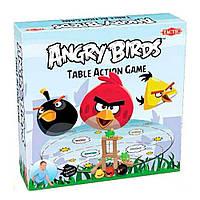 Детский набор для настольной игры Angry Birds  Tactic (40963)