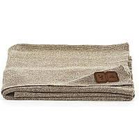 Одеяло для коляски Темно-бежевое ABC Design  (91303/706)