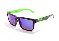 Солнцезащитные очки Spy+ Ken Block Helm reptile (Модель № 8)